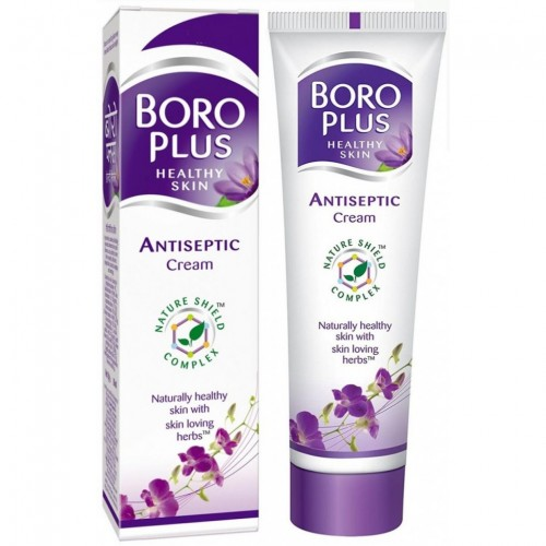 Boro Plus Skin Care Cream - Regular