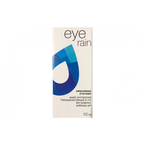 Eye Rain Eye Drops 10ml