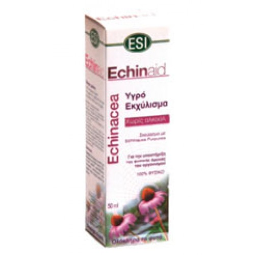 ESI - ECHINAID NON-ALCOHOLIC EXTRACT Συμπληρώματα Διατροφής